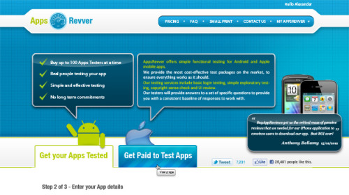 AppsRevver