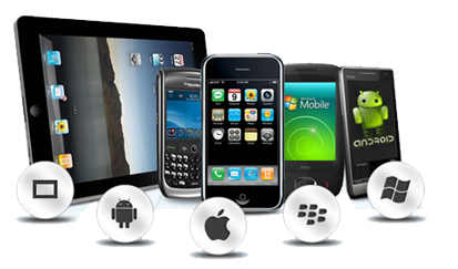 Mobile Application service DevelopmentNode company